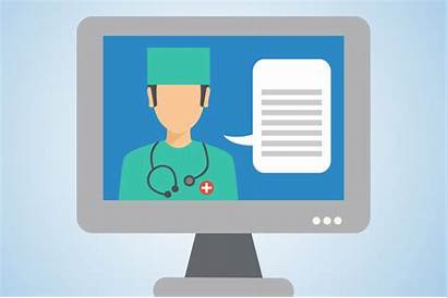 Virtual Doctor Telehealth Study Physician Health Cost