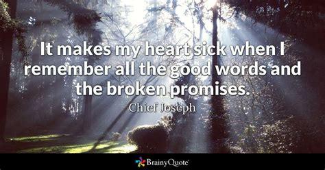 chief joseph    heart sick   remember