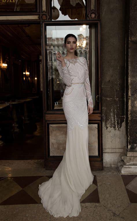 Inbal Dror Wedding Dresses 2015 Venice Collection