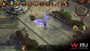 Mu Origin Mobile Preview | MMOHuts