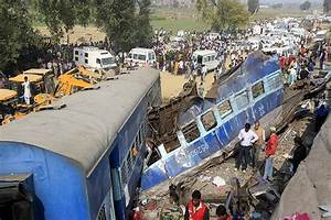 Over 240 Train Accidents Occurred Under Bjp Regime  What