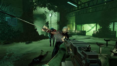 killing floor 2 story top 28 killing floor 2 new killing floor 2 halloween horror update with new map is killing