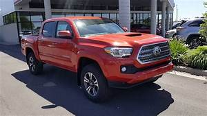 Sold  2016 Toyota Tacoma Trd Sport Double Cab V6 6