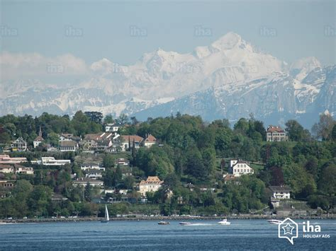 Lake Geneva Boat Rental Deals by Canton Of Geneva Rentals On A Boat For Your Holidays With Iha