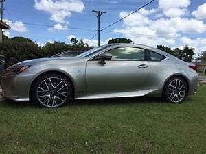 New RC Owner ClubLexus Lexus Forum Discussion