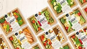 Foodie-Focused Meal Brands : easy cooking