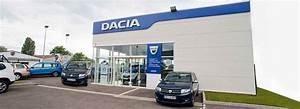 Ford Thonon : dacia thonon les bains concessionnaire garage haute savoie 74 ~ Gottalentnigeria.com Avis de Voitures