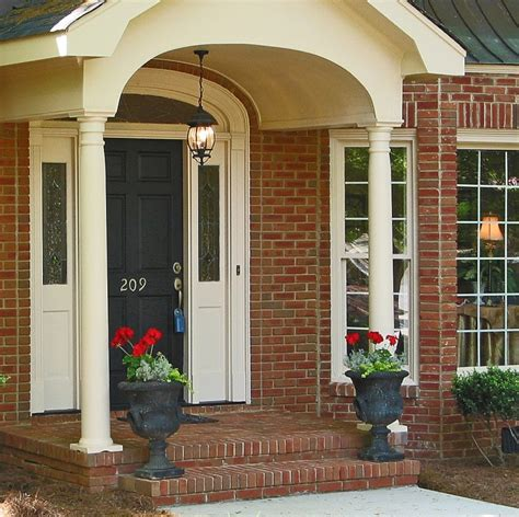 brick porch designs for houses front porch how to decorate brick front porches paver patio designs interlocking brick brick