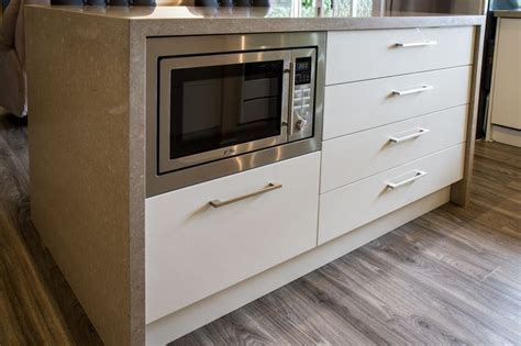 kitchen island uk island bench built in microwave small contemporary
