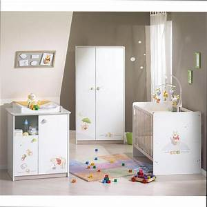 chambre fille chambre bebe complete winnie l39ourson With chambre complete bebe winnie l ourson