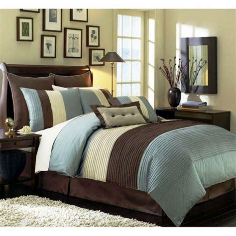 Schlafzimmer Braun Beige by Schlafzimmer Farben Eine Farbkombination Aus Beige Und Blau