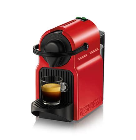 Inissia Espresso Machines   Nespresso Canada