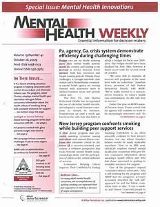 Mental Health Weekly – BHL's Georgia Crisis & Access Line