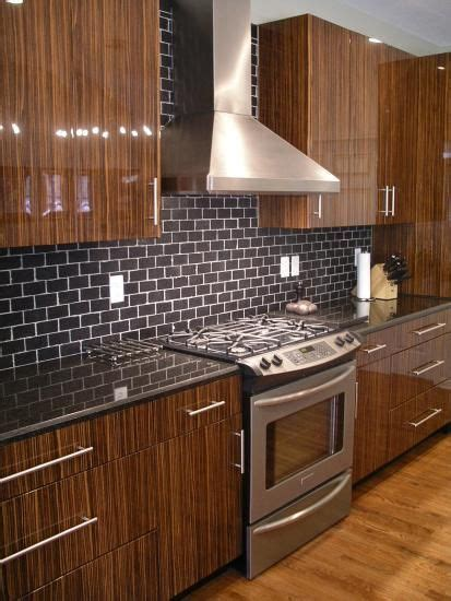 where to get kitchen cabinets black subway tile white cabinets perfection in my 1724