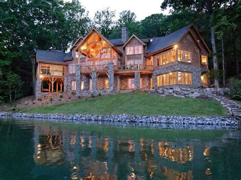 harmonious luxury country house plans best 25 mountain homes ideas on mountain home