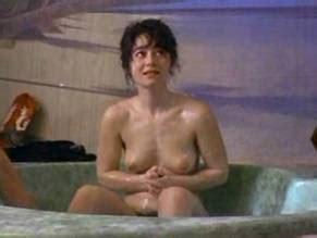 Melanie Gutteridge  nackt