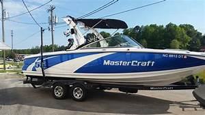Mastercraft X55 Boat For Sale From USA