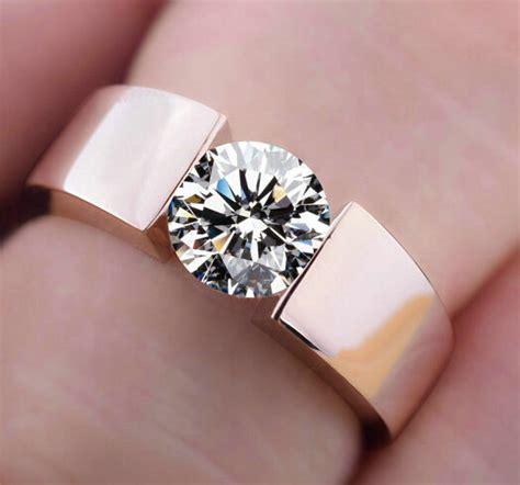 cheap mens promise rings