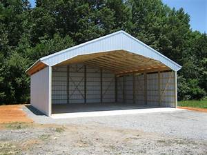 virginia barn company horse barn construction contractors With 40x40 building
