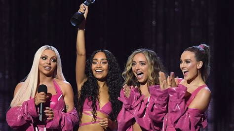 Little Mix quiz: Test your knowledge about the girl band