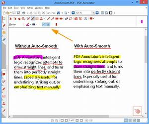 pdf annotator annotate edit comment handwrite on pdf With software to annotate pdf documents