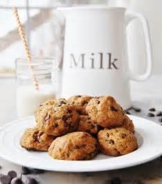 Milk Cookies Via Tumblr Image By Maria D On