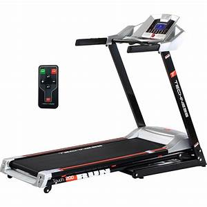 tapis de course techness run 400 muscu maison With tapis de musculation