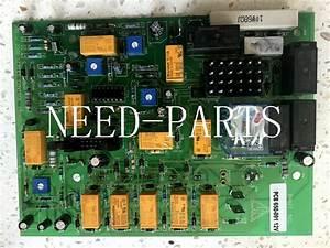 Fg Vilson Parts Pcb Pcb650