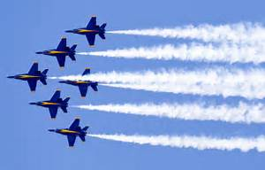 Blue Angel practices, shows close I-90 at times this week ...