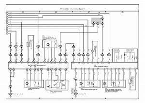 Renault Avantime Wiring Electric Diagrams 2002 2003