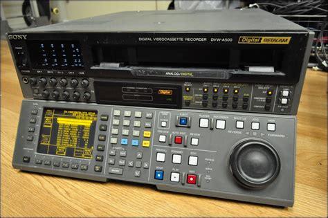 Bpny13sonydvwa5005051 « Broadcast Pros