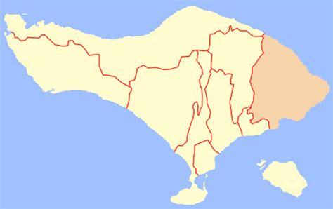 kabupaten karangasem wikipedia bahasa indonesia