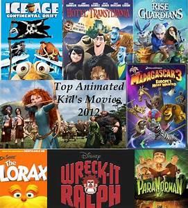 Top 10 Animated Kids Movies 2019 Countdown Via