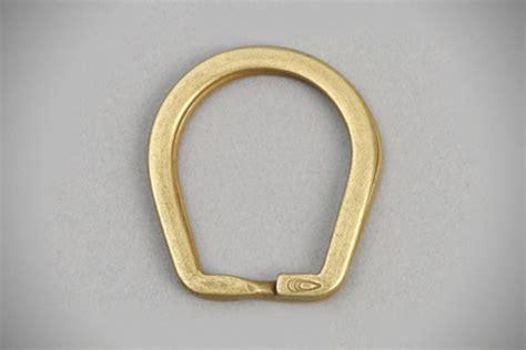 gold keyring keyed up the 25 best edc key rings hiconsumption
