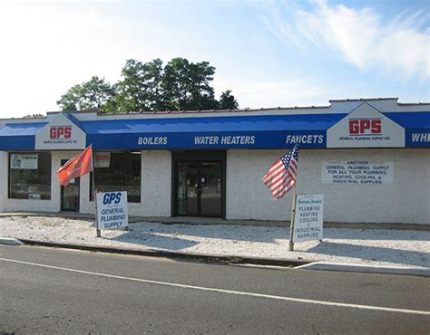 locations general plumbing supply