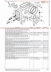 Mf 175 Wiring Diagram