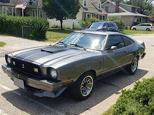 1976 Ford Mustang Cobra II One Owner | Cars & Trucks For Sale | Indianapolis, IN | Shoppok