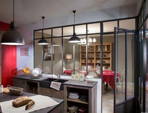 cuisine prix usine cuisine avec verrière verrières pour la cuisine