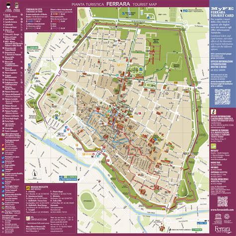 Ufficio Turismo Reggio Emilia - mappe e cartine emilia romagna turismo