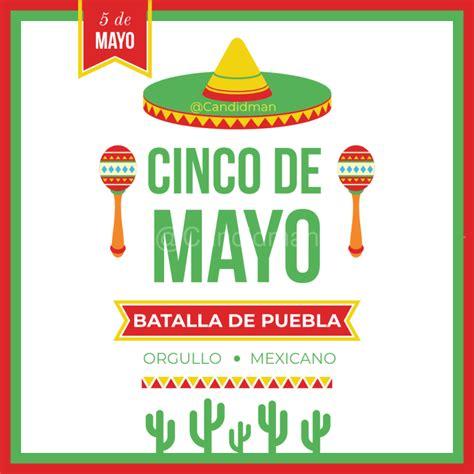 #5deMayo #CincoDeMayo #BatallaDePuebla Orgullo Mexicano ...