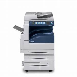 Refurbished Xerox Workcentre 7970 A3 Color Laser Multifunction Copier  U2013 Abd Office Solutions  Inc