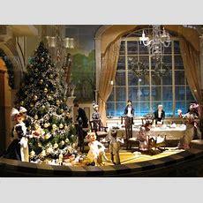 Christmas Windows  Nyc At Christmas