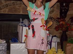apron game bridal shower pinterest game and aprons With wedding shower aprons