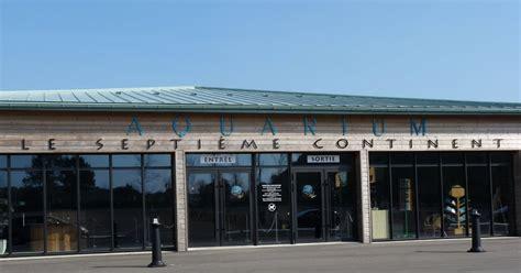 les sables d olonne et ses alentours vendeens aquarium et musee automobile