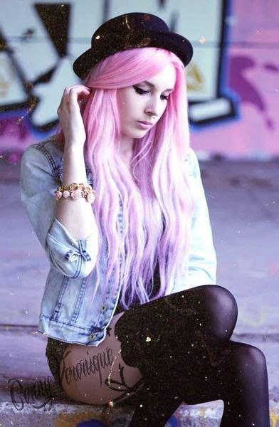 24 Best Images About Bubblegum Goth Styles On Pinterest