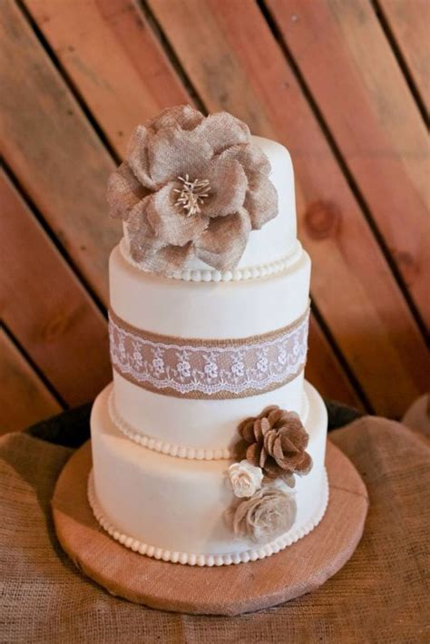 Rustic Burlap And Lace Weddingbee Photo Gallery