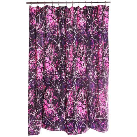 Purple Camo Bathroom Sets by Camo Bathroom Decor Muddy Shower Curtain Camo Trading