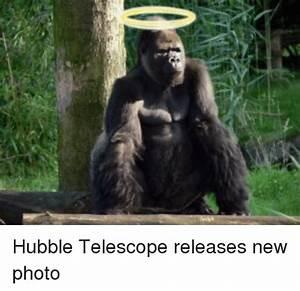 Hubble Telescope Releases New Photo | Circlejerk Meme on ...