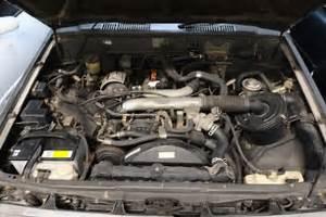 Jdm 1987 Toyota Hilux Surf 4wd 2l