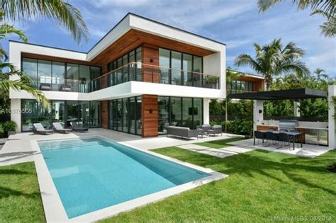 Häuser Mieten Miami by Miami Villas Y Casas De Lujo En Venta Propiedades